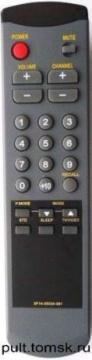 Пульт SAMSUNG 3F14-00034-981