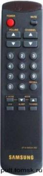 Пульт SAMSUNG 3F14-00034-982