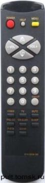 Пульт SAMSUNG 3F14-00038-300