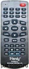Пульт UNIVERSAL I Handy IH-830J+L