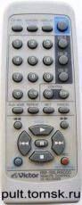 Пульт VICTOR RM-SXLR5000 original