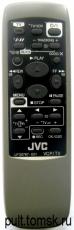 Пульт JVC LP30767-001 оригинал