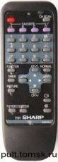 Пульт SHARP G0023KJ(box2)